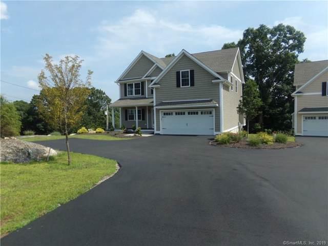 2 Sylvesters Way Road #2, Shelton, CT 06484 (MLS #170251349) :: Michael & Associates Premium Properties | MAPP TEAM