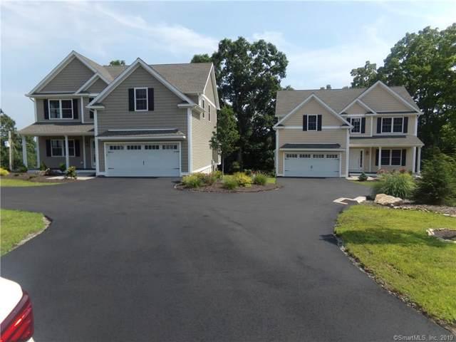 3 Sylvesters Way #3, Shelton, CT 06484 (MLS #170251352) :: Michael & Associates Premium Properties | MAPP TEAM