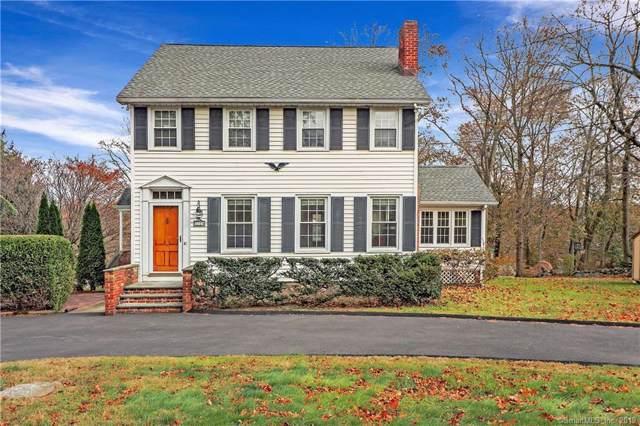 1123 Stillwater Road, Stamford, CT 06902 (MLS #170251360) :: Michael & Associates Premium Properties | MAPP TEAM