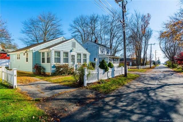 24 Gorton Avenue, Old Lyme, CT 06371 (MLS #170251367) :: Michael & Associates Premium Properties   MAPP TEAM