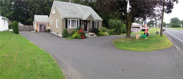 1255 Meriden Waterbury Turnpike, Southington, CT 06479 (MLS #170251376) :: The Higgins Group - The CT Home Finder