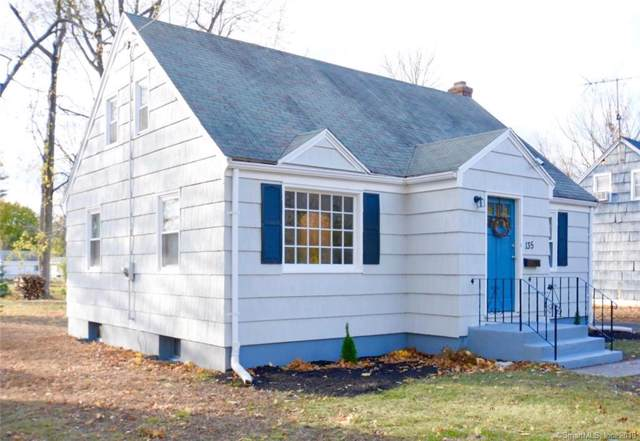 135 Mercer Avenue, East Hartford, CT 06118 (MLS #170251384) :: Hergenrother Realty Group Connecticut