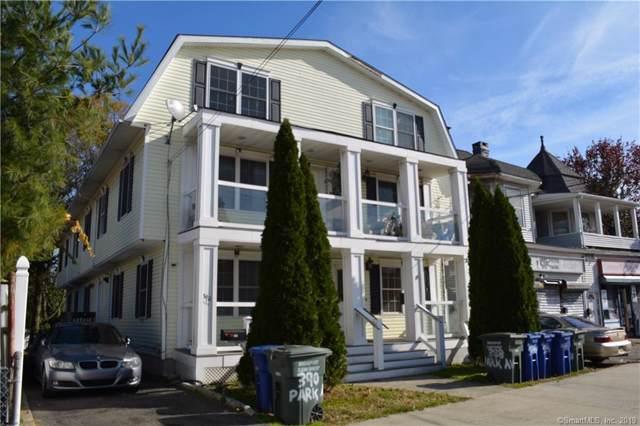 384 Park Avenue, Bridgeport, CT 06604 (MLS #170251416) :: The Higgins Group - The CT Home Finder