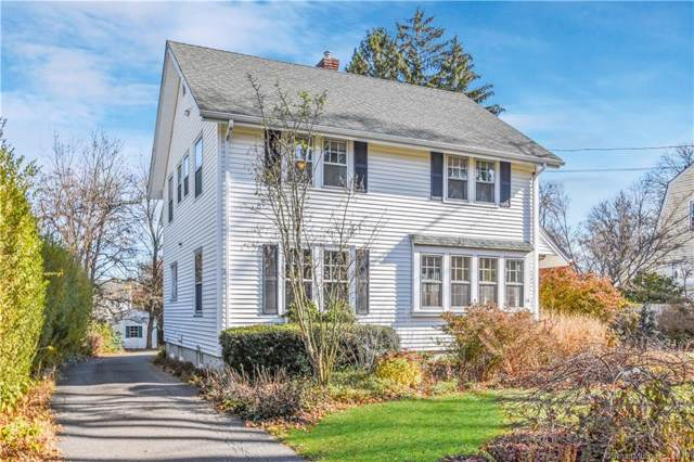 24 Pleasant Street, West Hartford, CT 06107 (MLS #170251425) :: The Higgins Group - The CT Home Finder