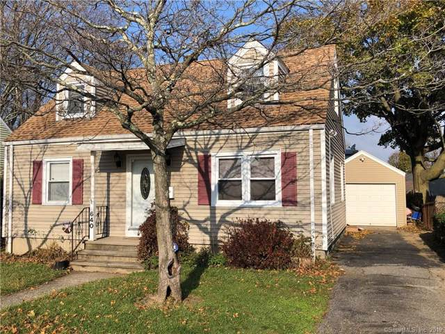 640 Birmingham Street, Bridgeport, CT 06606 (MLS #170251436) :: GEN Next Real Estate