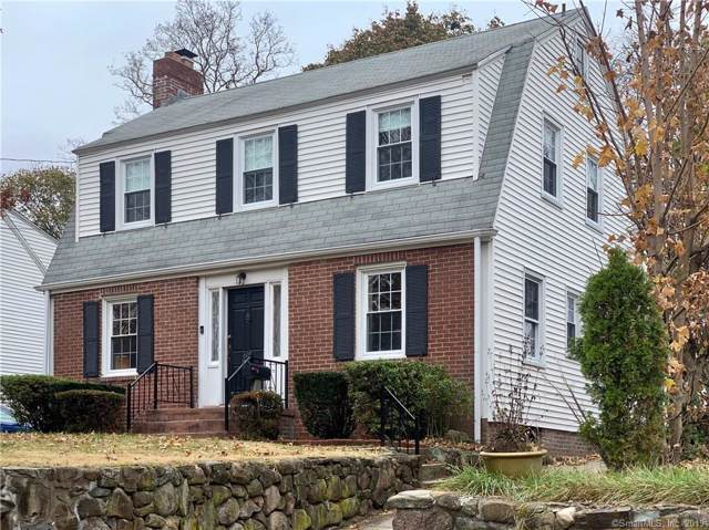605 Fountain Street, New Haven, CT 06515 (MLS #170251455) :: The Higgins Group - The CT Home Finder