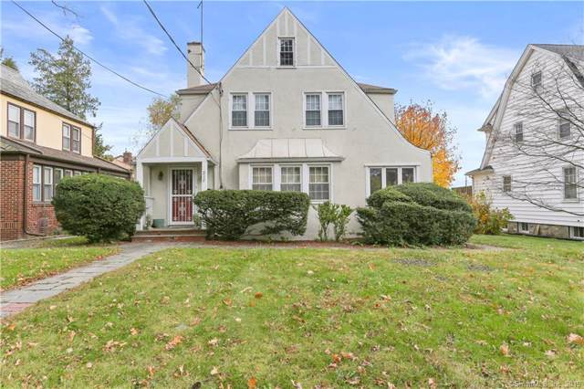 217 Strawberry Hill Avenue, Stamford, CT 06902 (MLS #170251489) :: GEN Next Real Estate