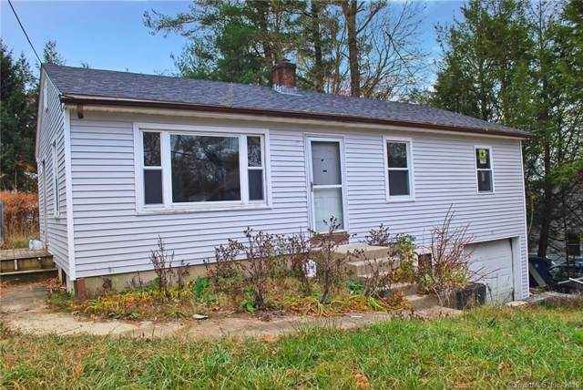 89 Holbrook Avenue, Windham, CT 06226 (MLS #170251495) :: Anytime Realty