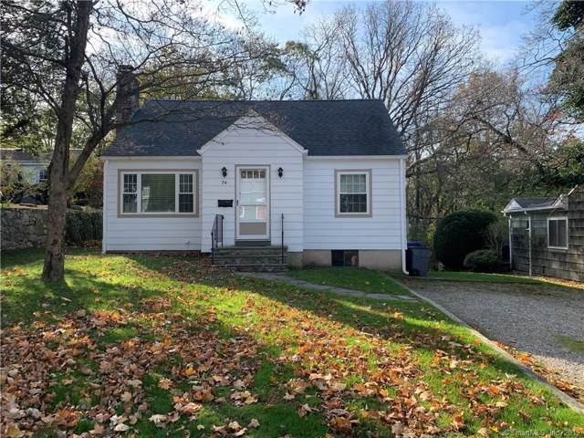 74 Beacon Street, Norwalk, CT 06851 (MLS #170251501) :: The Higgins Group - The CT Home Finder