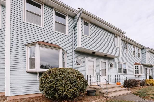 1 Abbott Road #14, Ellington, CT 06029 (MLS #170251504) :: Mark Boyland Real Estate Team