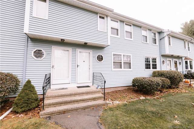 1 Abbott Road #29, Ellington, CT 06029 (MLS #170251507) :: Mark Boyland Real Estate Team