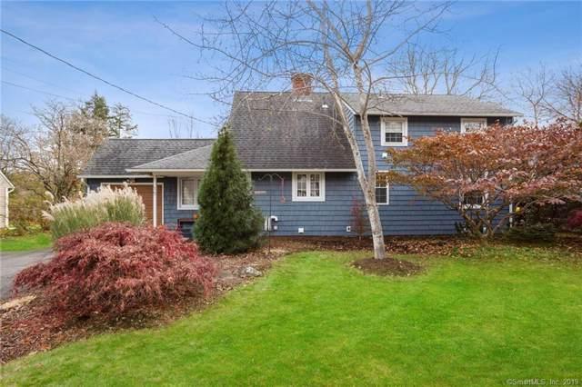 15 Fairfield Road, West Hartford, CT 06117 (MLS #170251520) :: GEN Next Real Estate