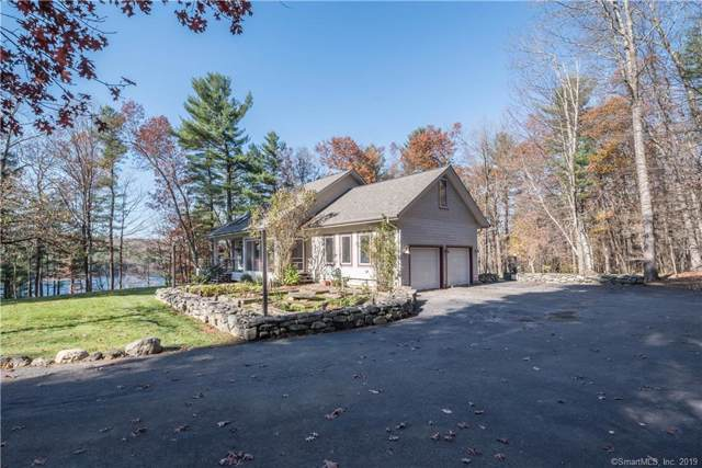 112 Reservoir Road, Barkhamsted, CT 06063 (MLS #170251536) :: Carbutti & Co Realtors