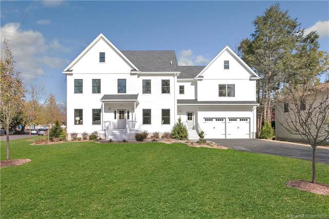 310 Fairland Drive, Fairfield, CT 06825 (MLS #170251547) :: Michael & Associates Premium Properties | MAPP TEAM