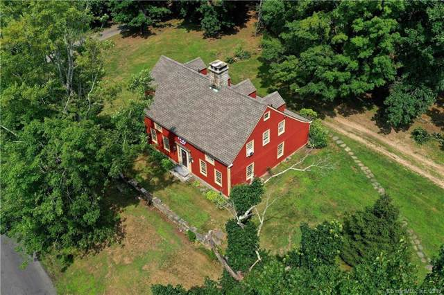 89 Governors Hill Road, Oxford, CT 06478 (MLS #170251559) :: Carbutti & Co Realtors