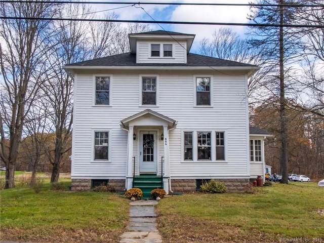 866 Boston Neck Road, Suffield, CT 06078 (MLS #170251571) :: The Higgins Group - The CT Home Finder