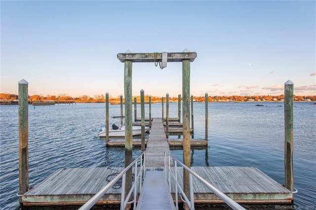 26 Davenport Drive, Stamford, CT 06902 (MLS #170251603) :: GEN Next Real Estate