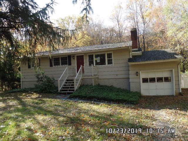 260 Bennetts Farm Road, Ridgefield, CT 06877 (MLS #170251607) :: The Higgins Group - The CT Home Finder