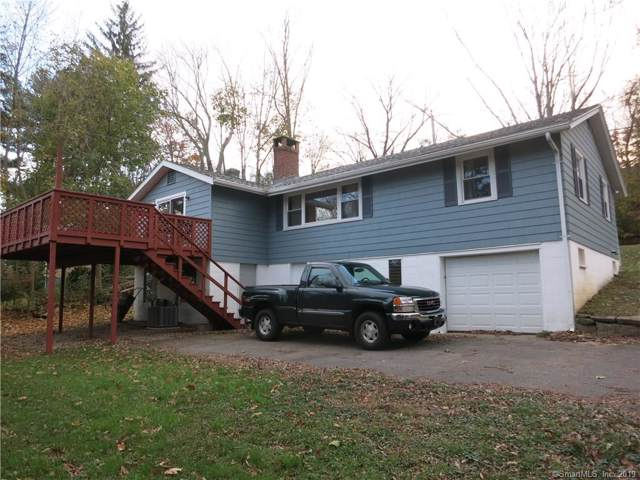 114 Wildwood Road, East Haddam, CT 06423 (MLS #170251621) :: The Higgins Group - The CT Home Finder