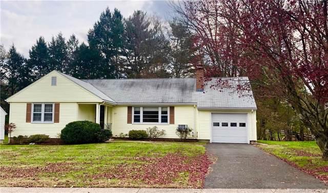 23 Braeburn Road, West Hartford, CT 06107 (MLS #170251625) :: The Higgins Group - The CT Home Finder