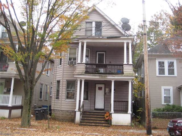 124 Read Street, New Haven, CT 06511 (MLS #170251631) :: The Higgins Group - The CT Home Finder