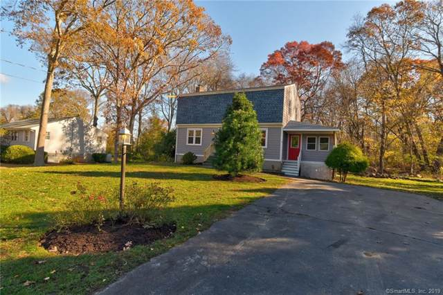 7 Wildwood Drive, East Lyme, CT 06357 (MLS #170251638) :: Anytime Realty