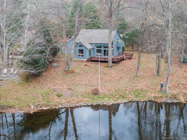85 E River Road, Barkhamsted, CT 06063 (MLS #170251644) :: Spectrum Real Estate Consultants