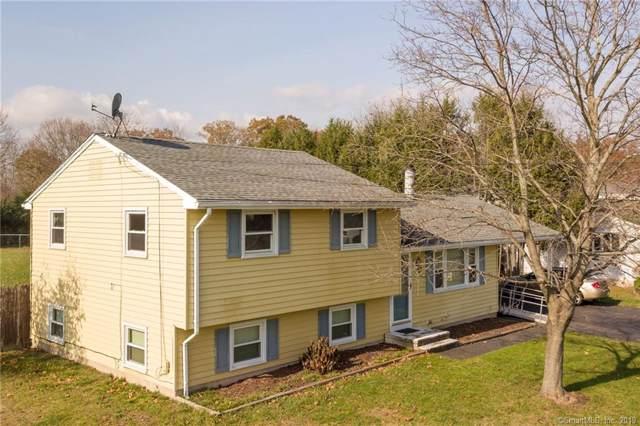 33 Carol Drive, Plainville, CT 06062 (MLS #170251645) :: Michael & Associates Premium Properties | MAPP TEAM