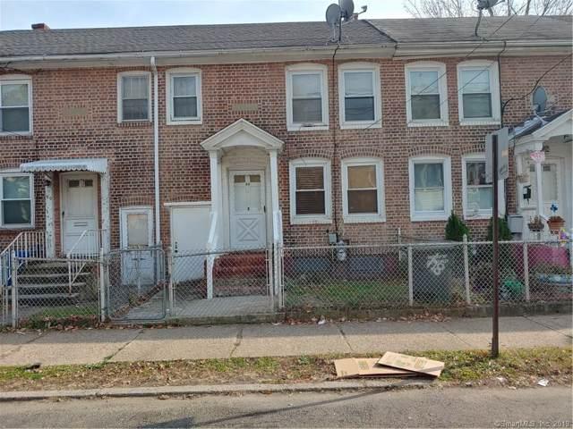 84 Asylum Street, Bridgeport, CT 06610 (MLS #170251664) :: Michael & Associates Premium Properties | MAPP TEAM