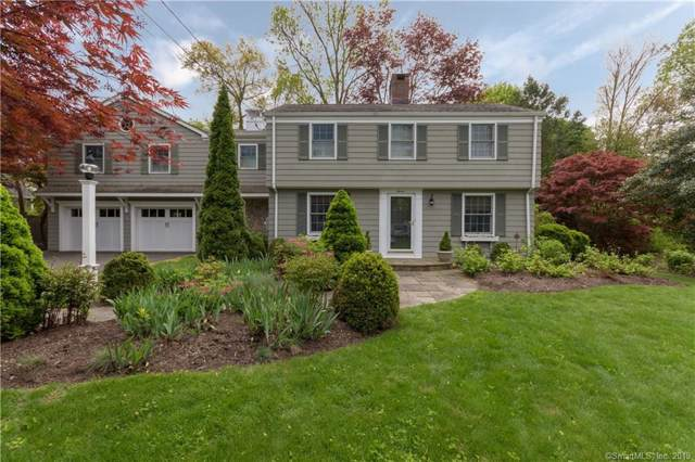 7 Tyler Drive, Darien, CT 06820 (MLS #170251703) :: The Higgins Group - The CT Home Finder