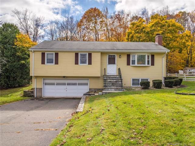 193 Carriage Drive, Berlin, CT 06037 (MLS #170251716) :: Hergenrother Realty Group Connecticut