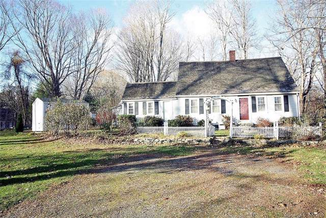 67 N High Street, Clinton, CT 06413 (MLS #170251723) :: Hergenrother Realty Group Connecticut
