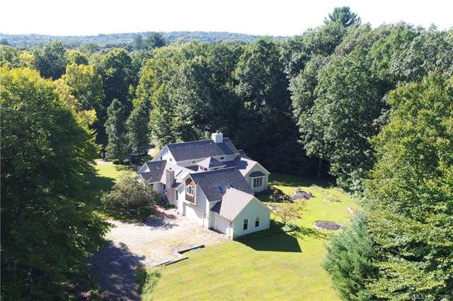 234R Duncaster Road, Bloomfield, CT 06002 (MLS #170251737) :: Carbutti & Co Realtors