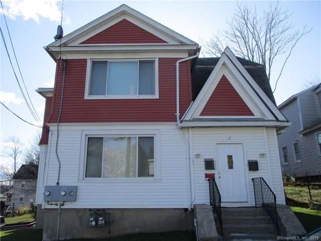 17 Lawlor Street, Waterbury, CT 06708 (MLS #170251761) :: Michael & Associates Premium Properties | MAPP TEAM