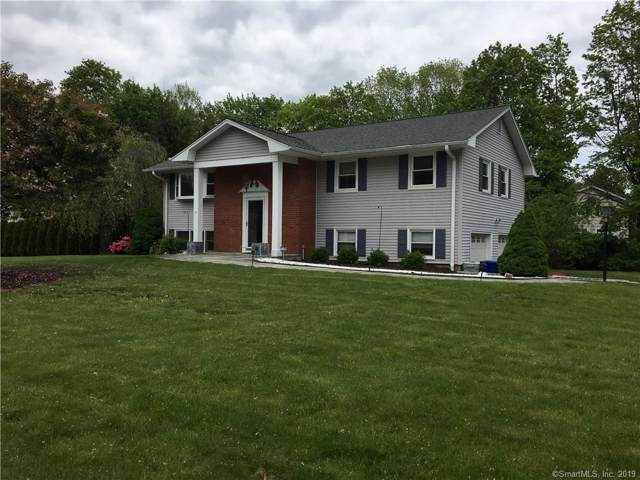 10 Cottontail Road, Norwalk, CT 06854 (MLS #170251766) :: GEN Next Real Estate
