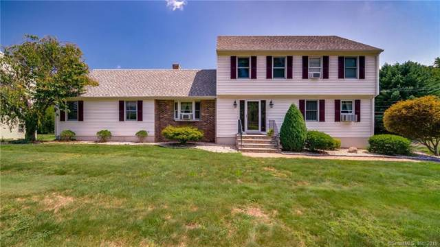232 Thornbush Road, Wethersfield, CT 06109 (MLS #170251775) :: Hergenrother Realty Group Connecticut