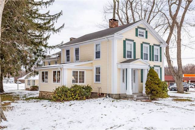 514 Westchester Road, Colchester, CT 06415 (MLS #170251780) :: The Higgins Group - The CT Home Finder