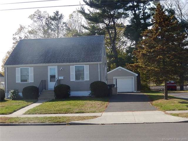 10 Harkness Drive, Milford, CT 06460 (MLS #170251784) :: Carbutti & Co Realtors