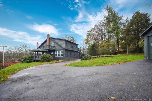 353 Washington Street, Norwich, CT 06360 (MLS #170251787) :: The Higgins Group - The CT Home Finder