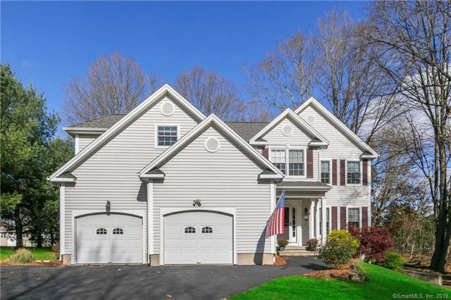 435 East Street, Southington, CT 06489 (MLS #170251788) :: Hergenrother Realty Group Connecticut