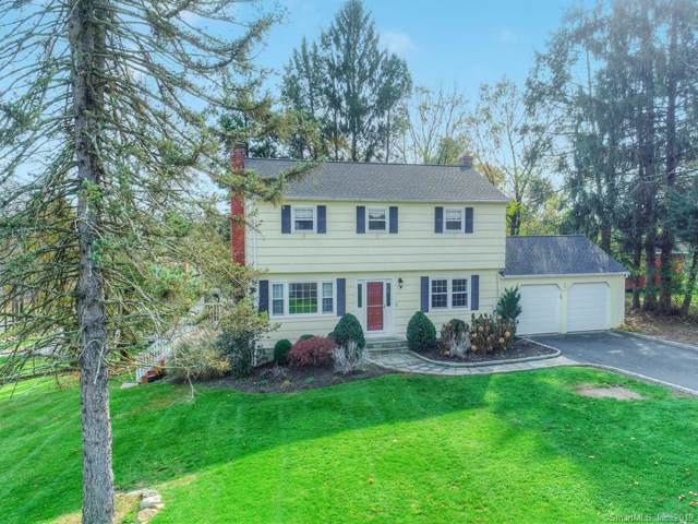 20 Sanford Avenue, Trumbull, CT 06611 (MLS #170251795) :: The Higgins Group - The CT Home Finder