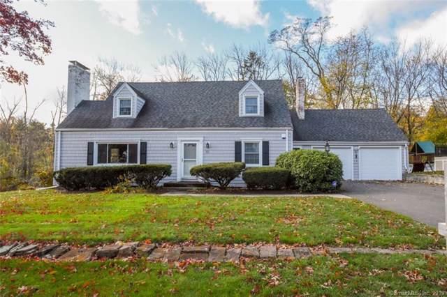 52 Hillsboro Drive, West Hartford, CT 06107 (MLS #170251821) :: GEN Next Real Estate