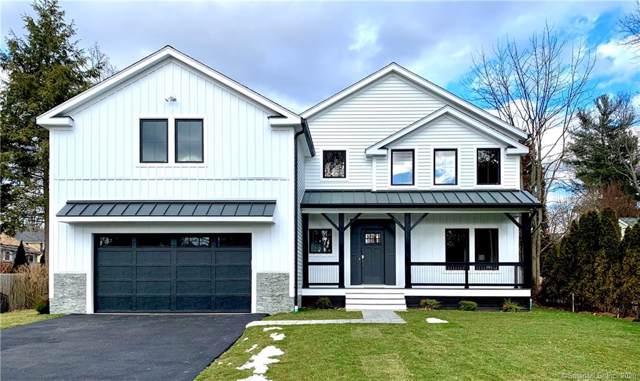 31 Melody Lane, Fairfield, CT 06824 (MLS #170251824) :: Mark Boyland Real Estate Team