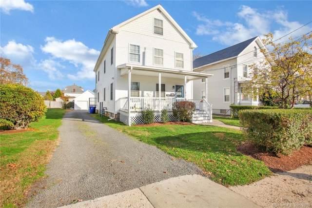 58 Osborne Avenue, Norwalk, CT 06855 (MLS #170251828) :: Michael & Associates Premium Properties | MAPP TEAM