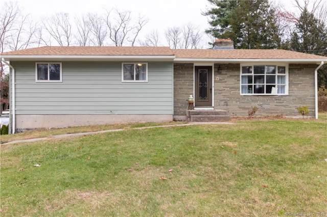 170 Turkey Hills Road, East Granby, CT 06026 (MLS #170251835) :: GEN Next Real Estate