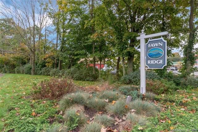 62 Fawn Ridge Lane #62, Norwalk, CT 06851 (MLS #170251843) :: Carbutti & Co Realtors