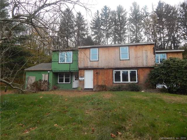 42 Kenneth Drive, Vernon, CT 06066 (MLS #170251845) :: Carbutti & Co Realtors