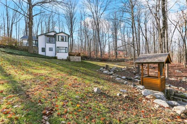 21 Fox Run Road, Redding, CT 06896 (MLS #170251849) :: The Higgins Group - The CT Home Finder