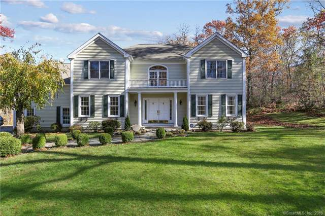 154 Mather Street, Wilton, CT 06897 (MLS #170251850) :: The Higgins Group - The CT Home Finder