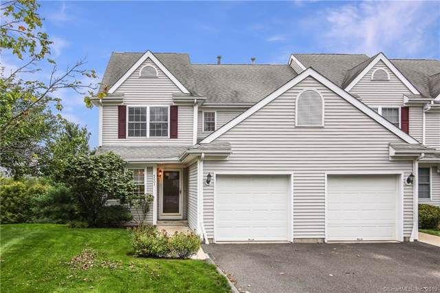 5001 Heartwood Lane #5001, Danbury, CT 06811 (MLS #170251859) :: The Higgins Group - The CT Home Finder